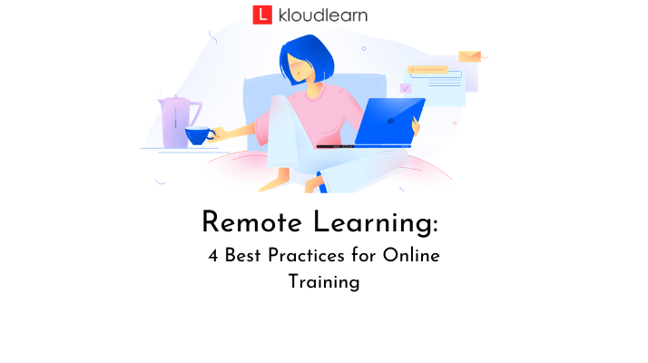 Kloudlearn- remote learning