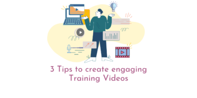 Kloudlearn-engaging video content