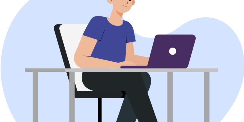 employee onboarding with blended learning