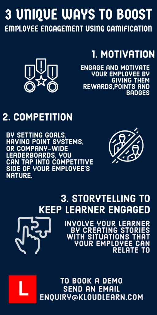 Gamification Benefits