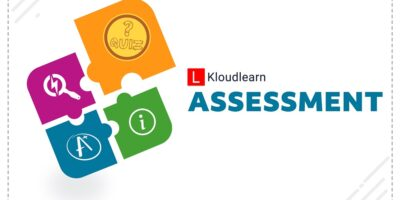 Kloudlearn Assessment support